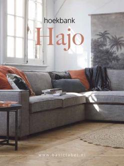 Basiclabel flyer bank Hajo