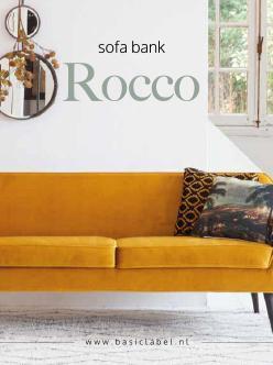 Basiclabel flyer bank Rocco