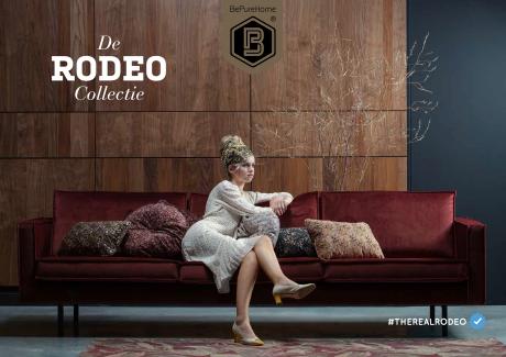 Brochure Rodeo collectie