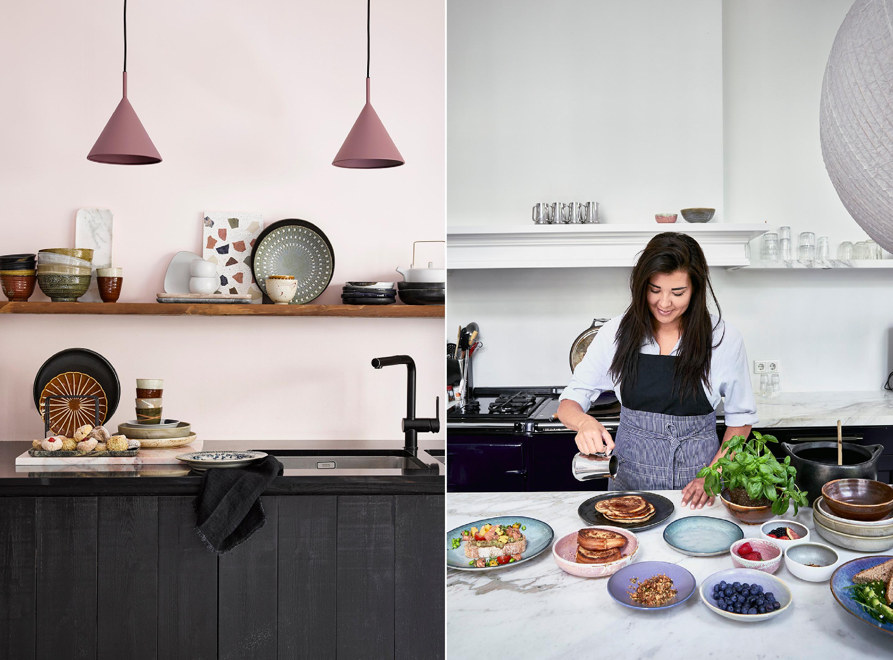 HKliving keuken