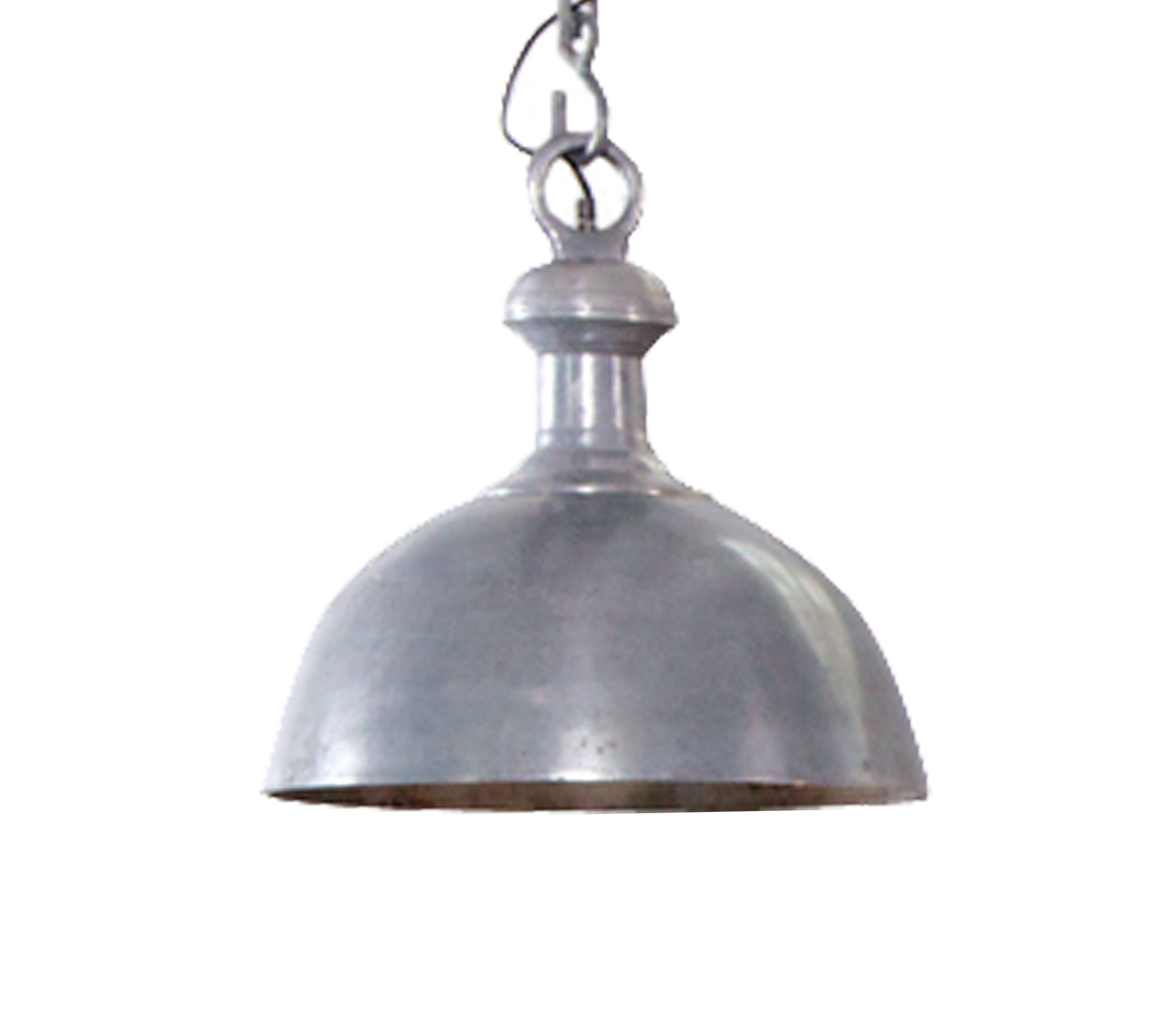 Rough hanglamp � 35 cm industrial Small