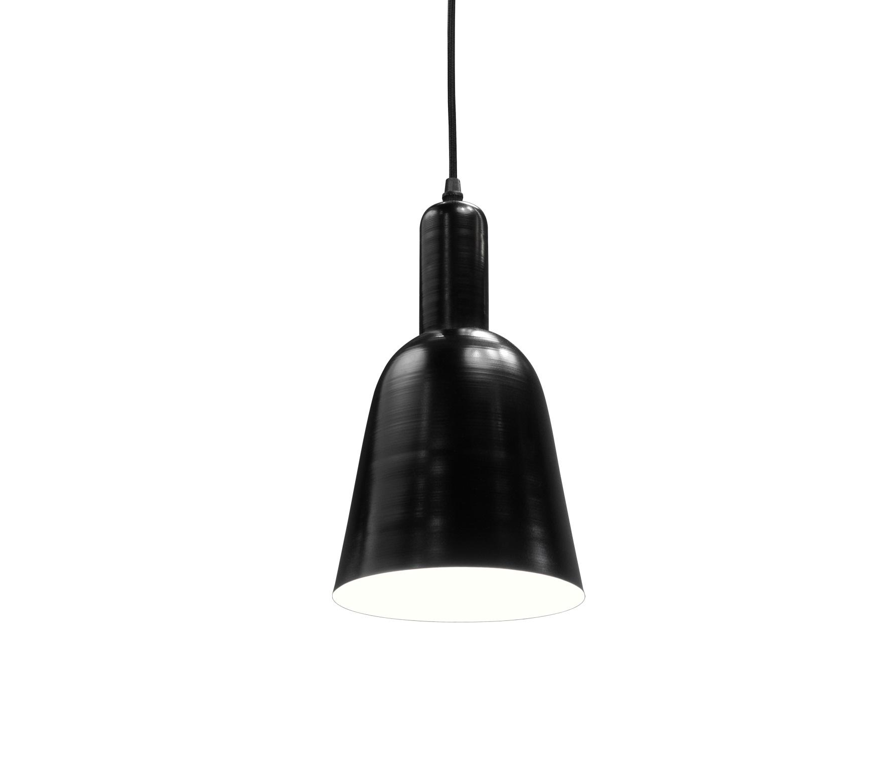 vtwonen Glow hanglamp � 18 cm zwart Zwart