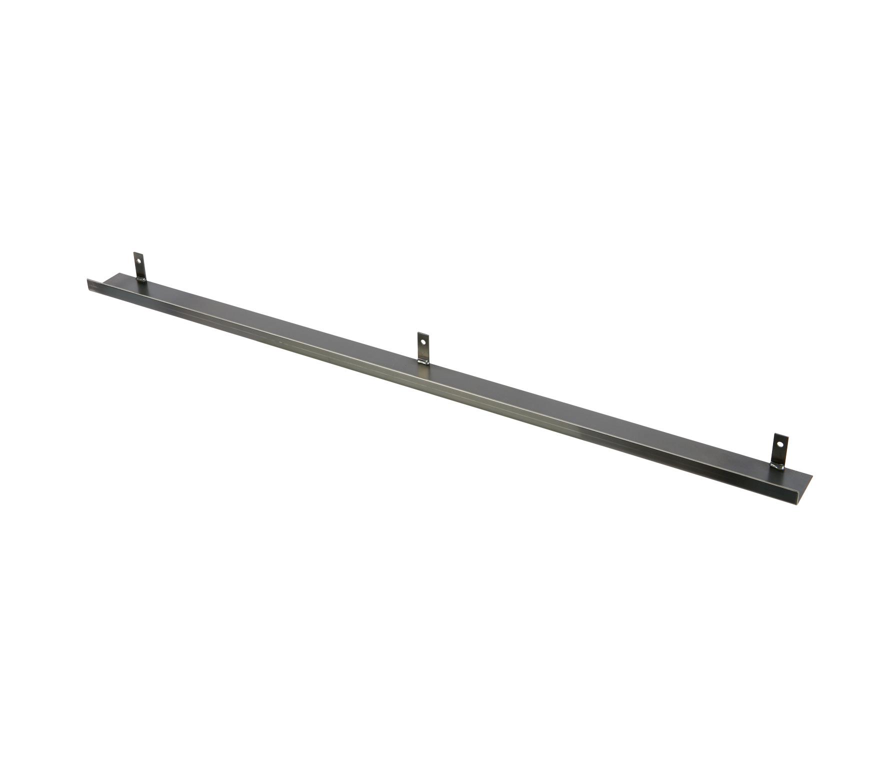 Vtwonen Wandplank.Vtwonen Wandplank Metaal 120 Cm Metaal