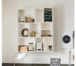 Afbeelding van product: vtwonen Letterbak XL wit grenen Wit