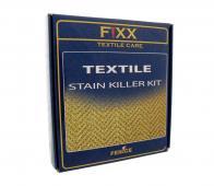 "Hardnekkige vlekverwijderaar ""textiel stain killer kit"""