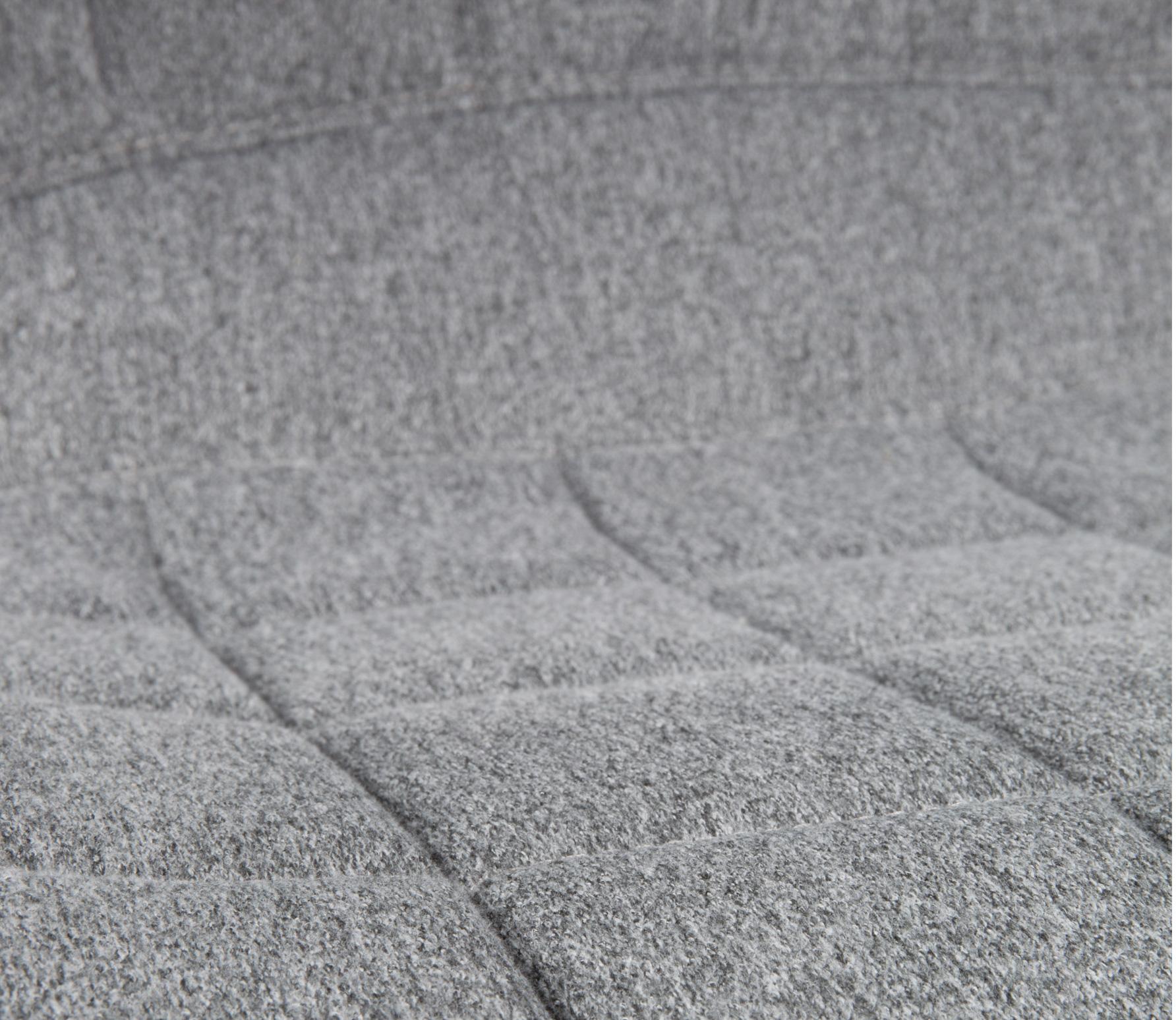 Zuiver OMG bureaustoel grijs zwart detail 2
