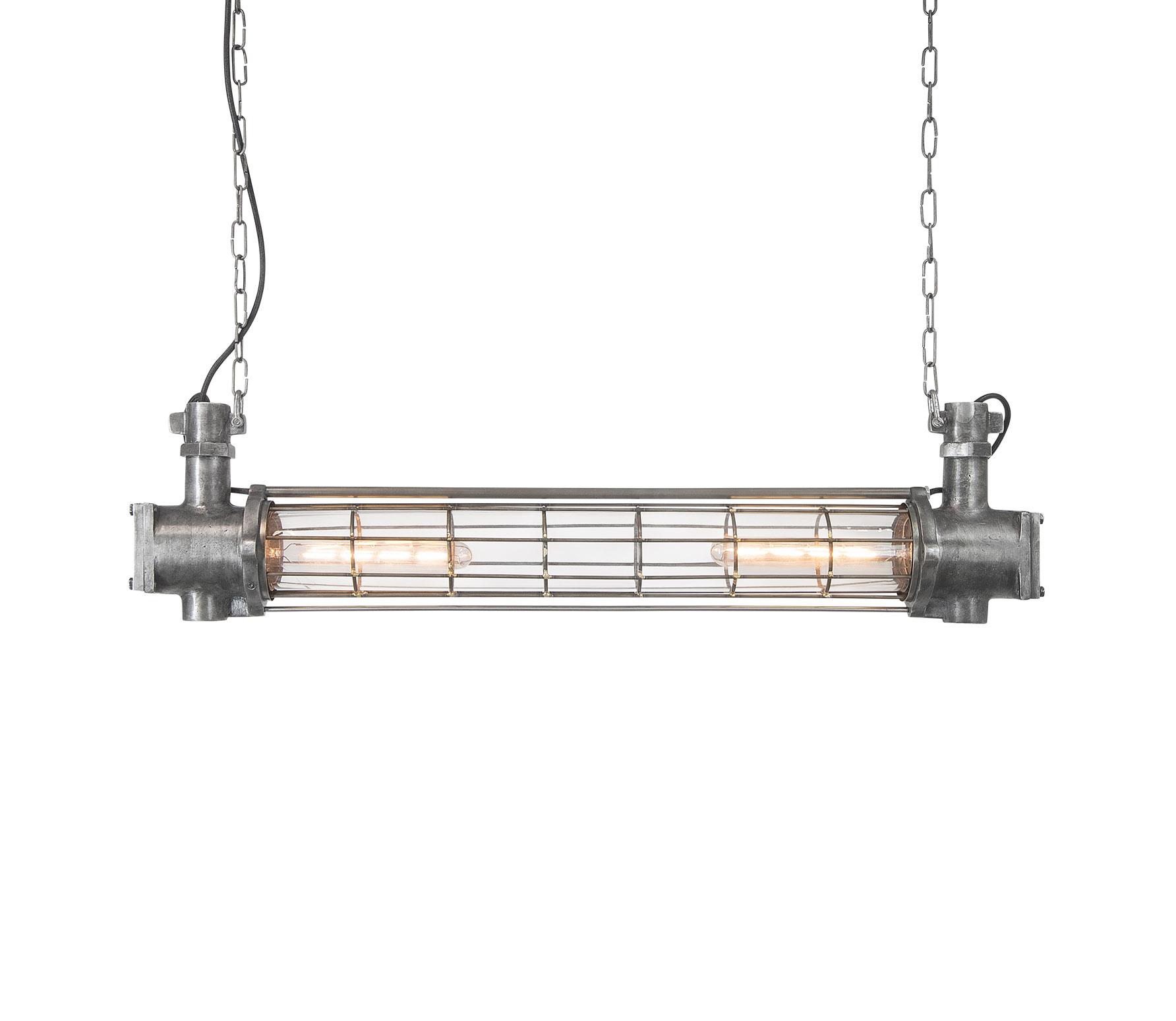 vtwonen Tube hanglamp metaal metaal