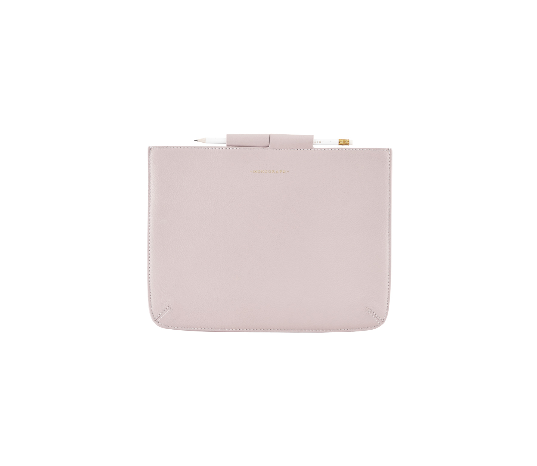 Housedoctor Cover iPad hoes leer roze Normaal 29 x 22 cm