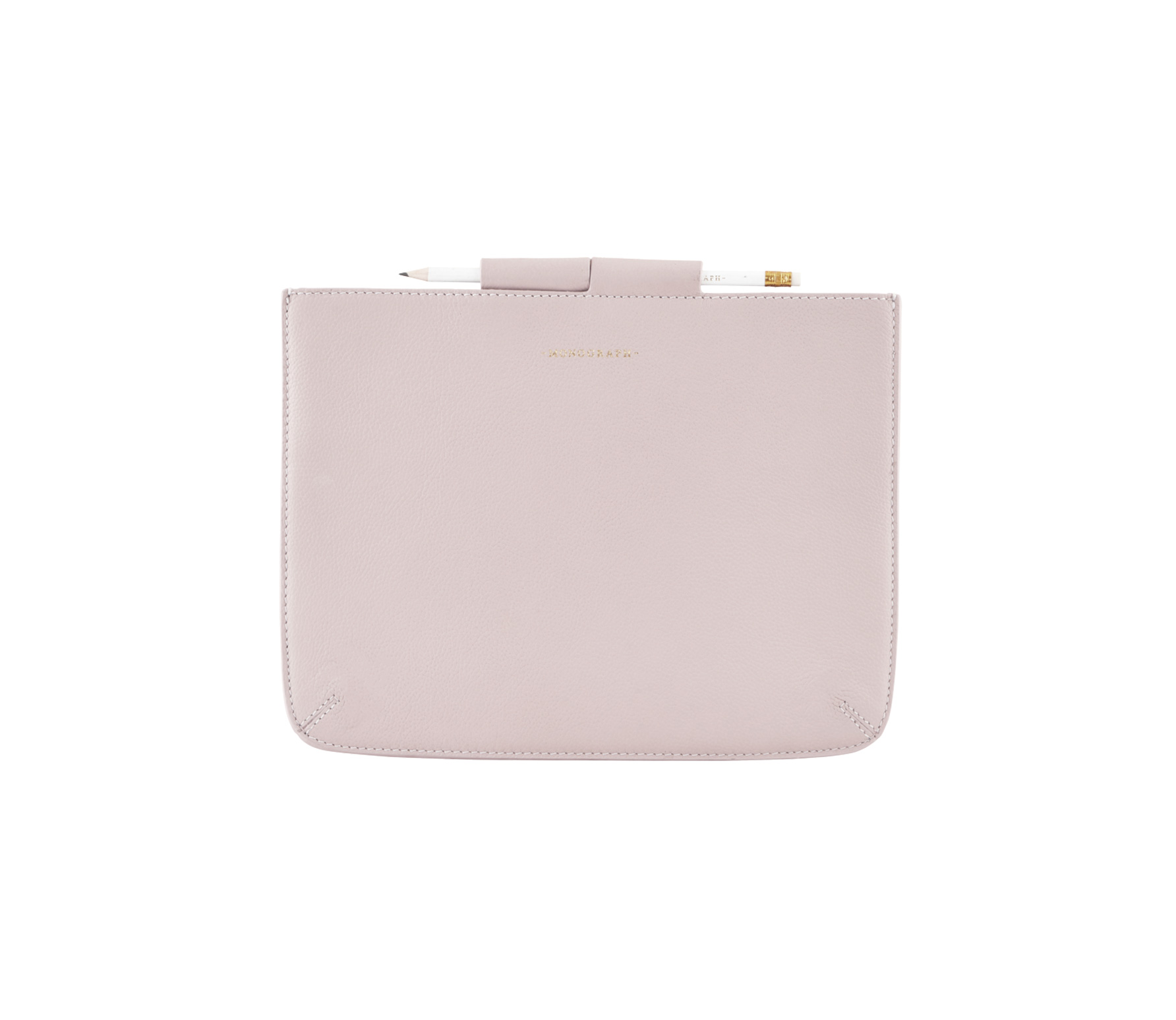 Housedoctor Cover iPad hoes leer roze Pro 35,5 x 26,5 cm