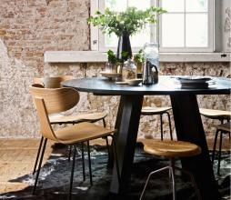 Afbeelding van product: BePureHome Form stoel hout naturel
