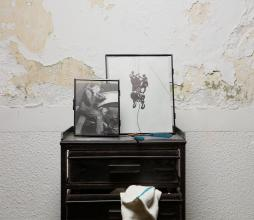 Afbeelding van product: BePureHome Gallery fotolijst L metaal zwart