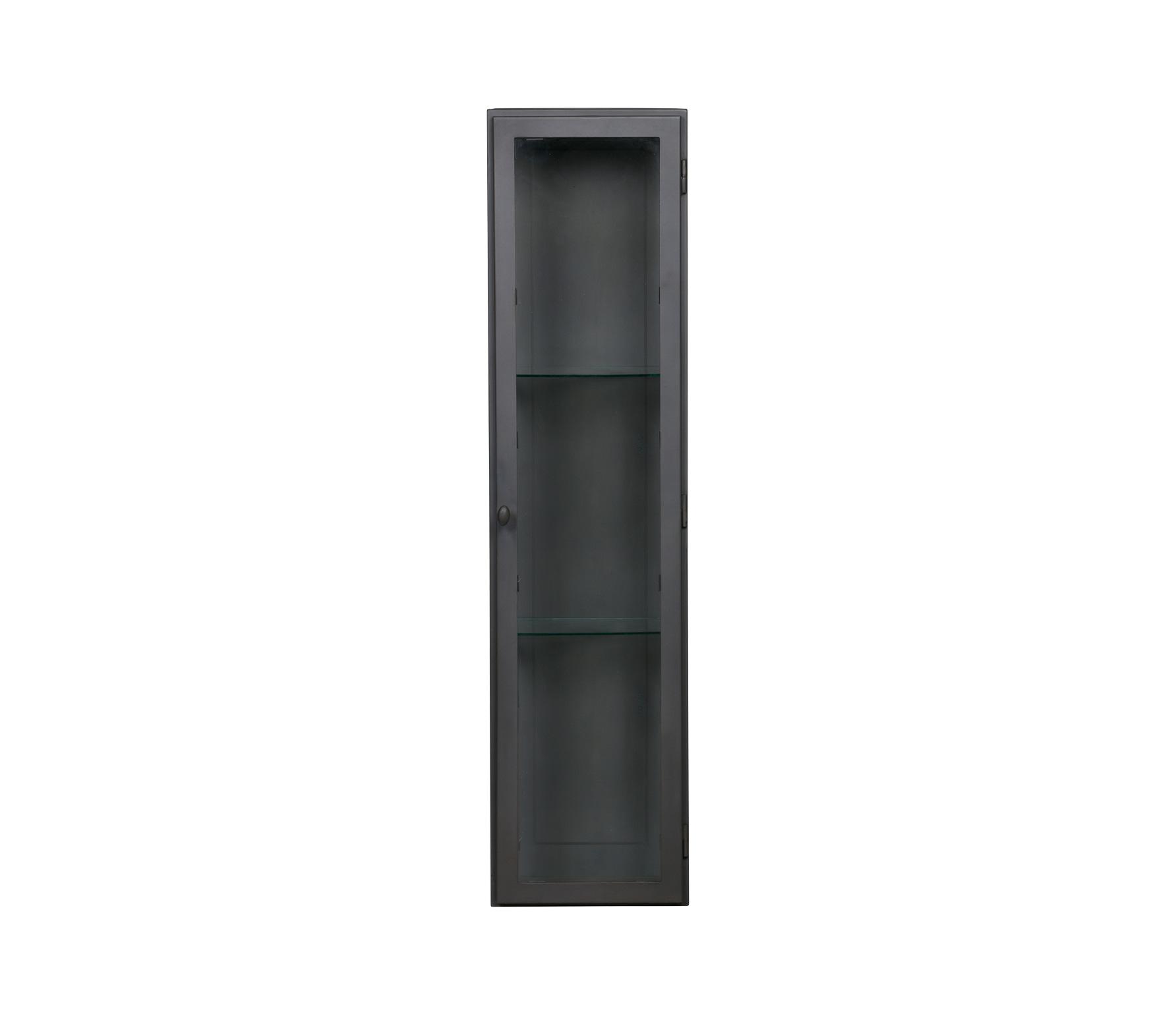 Hangende Vitrinekast Met Verlichting.Bepurehome Manta Hangende Vitrinekast Xl 120x30 Grijs Wordt Gratis