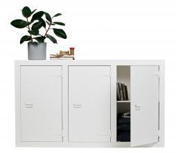Afbeelding van product: vtwonen Bunk dressoir wit grenen