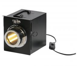 Afbeelding van product: BePureHome Projector tafellamp metaal zwart