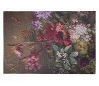 Flores vloerkleed multicolor div. afmetingen 200x290cm