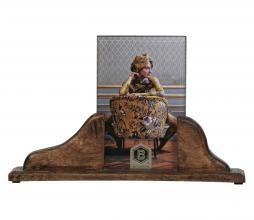 Afbeelding van product: BePureHome Beloved fotolijst medium hout bruin