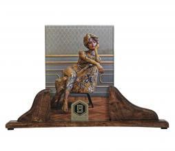 Afbeelding van product: BePureHome Beloved fotolijst large hout bruin