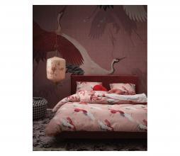 Afbeelding van product: Selected by Crane dekbedovertrek katoen rose 200x220 cm