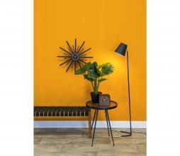 Afbeelding van product: Noble vloerlamp metaal zwart/brass