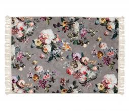 Afbeelding van product: Selected by Fleur vloerkleed 120x180 cm fleece velvet taupe