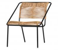BePureHome Wisp fauteuil (binnen-buiten) naturel