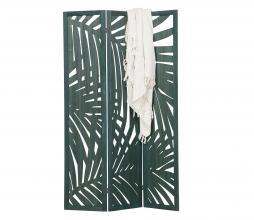 Afbeelding van product: WOOOD Harper kamerscherm hout warmgroen