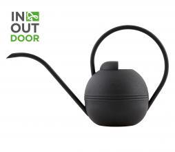 Afbeelding van product: Housedoctor Plant gieter 1,5 ltr staal zwart