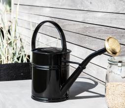 Afbeelding van product: Housedoctor Water gieter 2 ltr ijzer/zink zwart