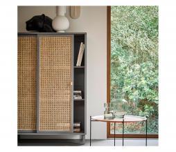 Afbeelding van product: HKLiving sidetable M hout walnoot