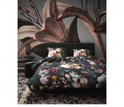 Afbeelding van product: Essenza Fleur dekbedovertrek div. afmetingen katoen nachtblauw 240x220cm
