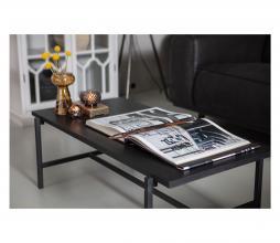 Afbeelding van product: BePureHome Turn around salontafel hout zwart/bruin