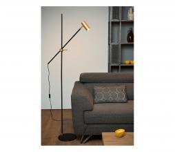 Afbeelding van product: Philine vloerlamp metaal zwart