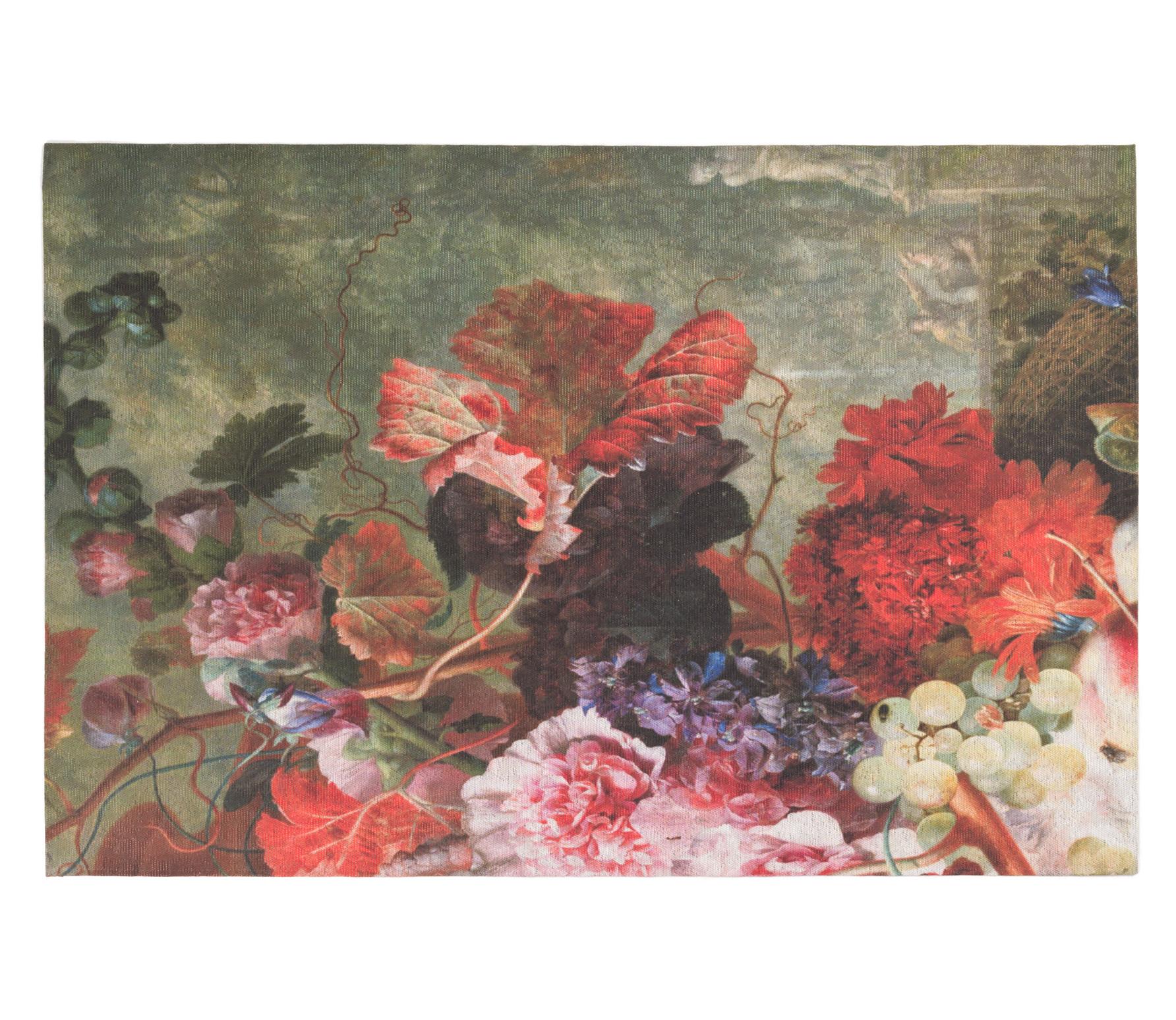 Solana vloerkleed multicolor div. afmetingen 155x230 cm