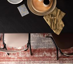 Afbeelding van product: Zuiver Back to school stoel mat beige