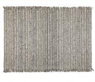 Zuiver Frills vloerkleed 170x240 cm wol grijs-blauw