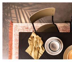 Afbeelding van product: Zuiver Back to school stoel mat olive