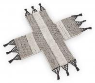 vtwonen Cross vloerkleed, div afmetingen 90 x 90 cm