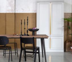 Afbeelding van product: BePureHome Guild tafel iepenhout diverse afmetingen 220x90 cm