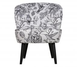 Afbeelding van product: Basiclabel Story fauteuil velvet taupe
