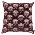 BePureHome Vintage floral kussen 48x48 cm velvet