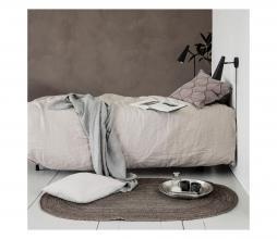 Afbeelding van product: House Doctor Charco vloerkleed jute naturel 150x90 cm