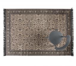 Afbeelding van product: Bo vloerkleed 160x230 cm grijs