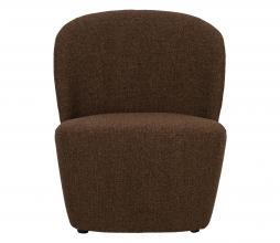 Afbeelding van product: vtwonen Lofty fauteuil bruin