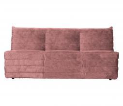 Afbeelding van product: WOOOD Exclusive Bag 2 zits bank velvet roze