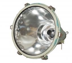 Afbeelding van product: Basiclabel unieke scheepslamp metaal grijs