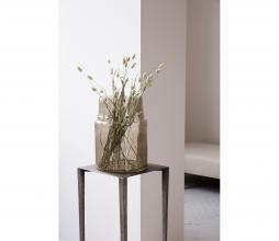 Afbeelding van product: Housedoctor Airy vaas glas grijs