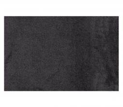 Afbeelding van product: BePureHome Rodeo hoekbank velvet donkergrijs links