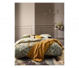 Afbeelding van product: Selected by Billie sprei 220x265 cm mosterd