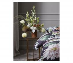 Afbeelding van product: Essenza Filou dekbedovertrek bloemen div. afmetingen espresso 140x220 cm