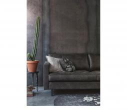 Afbeelding van product: BePureHome Tassel kussen 45x45 cm katoen khaki